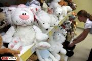 Роспотребнадзор проконсультирует свердловчан о качестве и безопасности детских игрушек