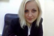 ФОТО со страницы Евгении Чудновец в социальной сети ВКонтакте