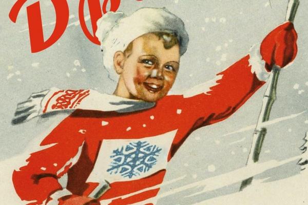 В Музее истории Екатеринбурга расскажут о зимних развлечениях дореволюционного и советского периодов