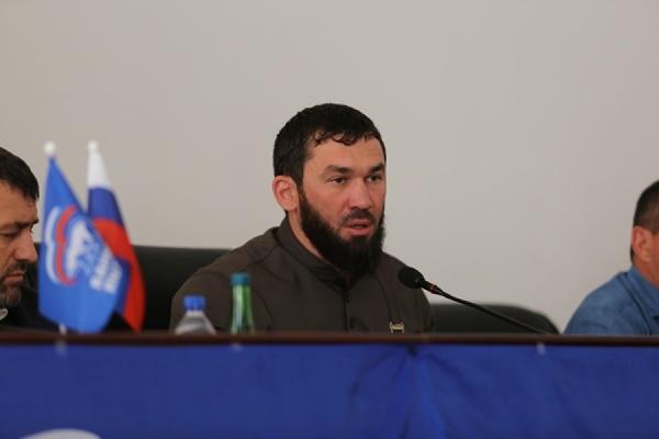 В Чечне закрылись все торговые точки по продаже алкоголя