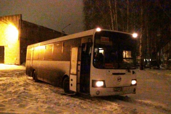 На Сортировке водителя «ЛИАЗа» насмерть задавил собственный автобус