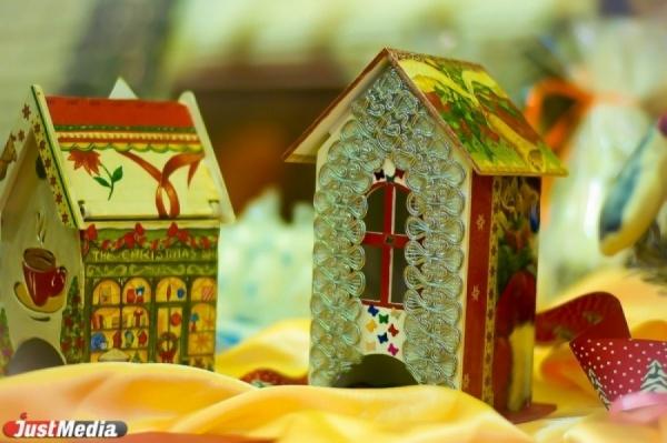 Сегодня вЕкатеринбурге откроется рождественская европейская ярмарка