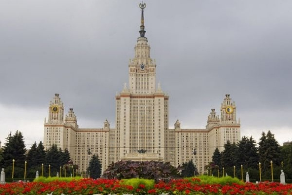 МГУ занял третье место в рейтинге лучших университетов стран БРИКС