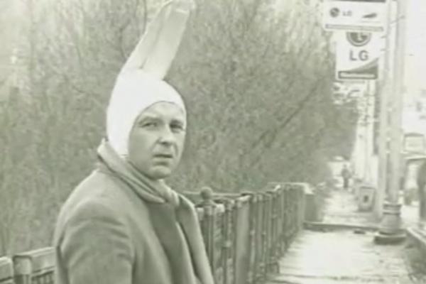 Екатеринбуржцев познакомят с уральским видео-артом 1990-х и 2000-х годов