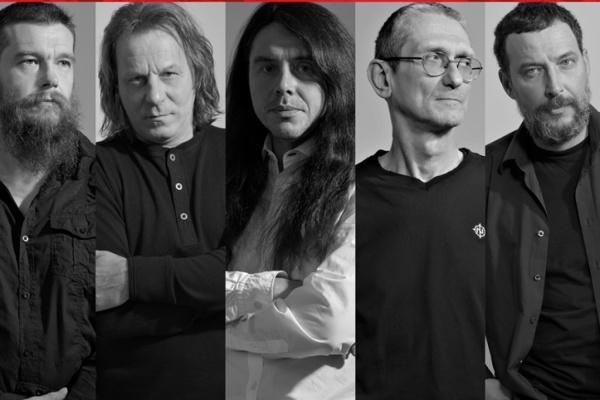 Группа «Калинов мост» представит екатеринбуржцам новый альбом «Сезон овец»