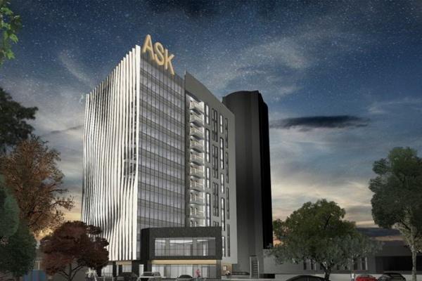 Екатеринбургский бизнес переезжает в офисы на окраинах