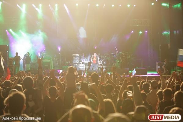 Открытием фестиваля «Старый Новый рок» станет группа «Быдлоцыкл»
