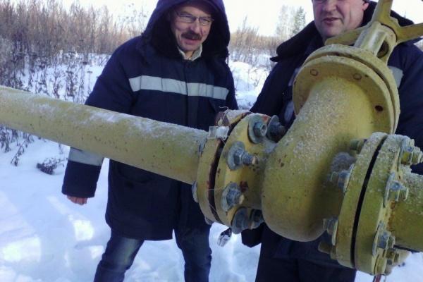 Промышленники из Полевского попались на краже газа у Вексельберга