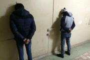 Двум мигрантам в Екатеринбурге светит срок за кражу телефона и коньяка