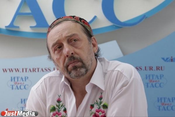 Николай Коляда о смерти режиссера Беляковича: «Его сломали эти годы в театре Станиславского, там всех ели и ломали».