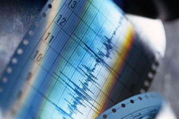 На северо-западе КНР зафиксировано землетрясение магнитудой 6,2