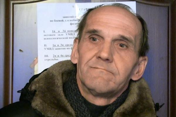 В Екатеринбурге задержали лже-генерала, промышлявшего мошенничеством