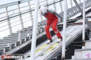 Лучшие летающие лыжницы приехали на Урал! В Нижнем Тагиле стартует этап Кубка мира по прыжкам с трамплина