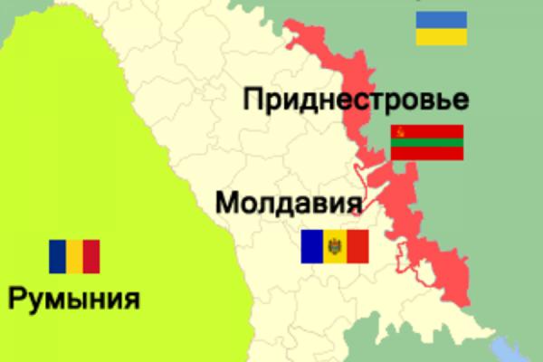 Выборы в Приднестровье признали состоявшимися