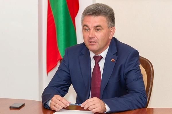 Вчера в Приднестровье прошли президентские выборы
