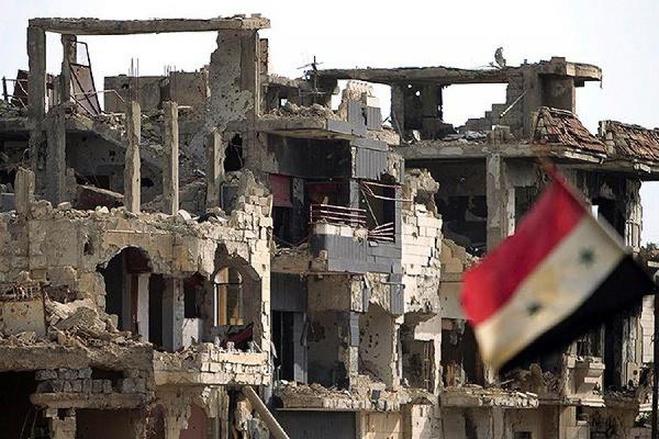 Послов России и Ирана вызвали в МИД Нидерландов из-за ситуации в Алеппо