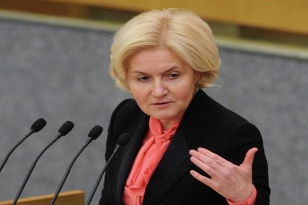 Уровень бедности в Российской Федерации выше официальной статистики— Ольга Голодец