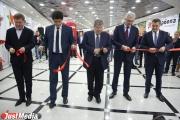 «Гринвич» с открытием пятой очереди вошел в топ-5 крупнейших торговых объектов России