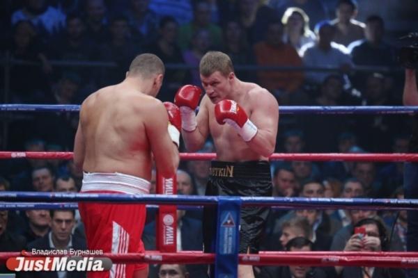 Бой в Екатеринбурге, возможно, был последний. Александр Поветкин может завершить карьеру в боксе