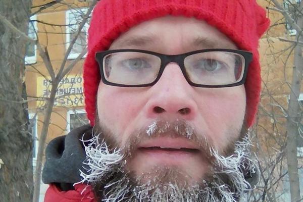 Дорога на Сайлент-Хилл и морозы даже в помещении. Замерзающие жители Екатеринбурга делятся фотографиями