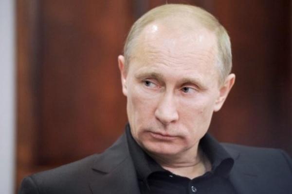 Путин выразил соболезнования Германии в связи с трагедией в Берлине