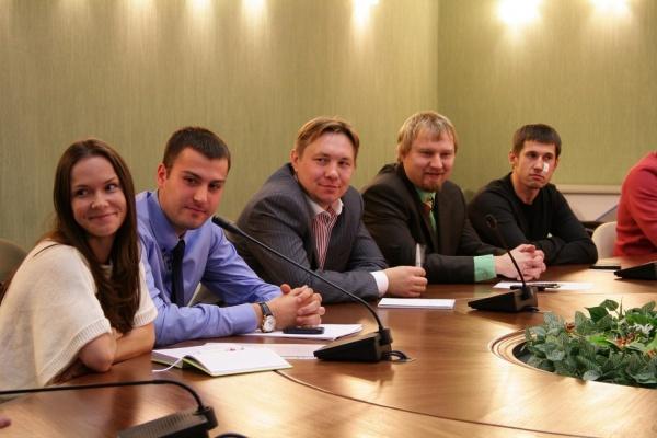 В Екатеринбурге выберут общественных лидеров