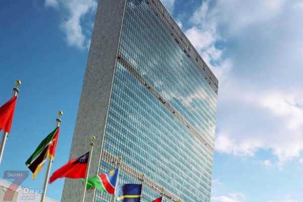 В руководстве Крыма подвергли критике резолюцию Генассамблеи ООН