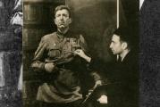 «Был настоящим народным депутатом». В Екатеринбурге стартует выставка в честь 100-летия художника Давида Ионина