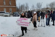 Жители Белоярки замерзают в собственных квартирах