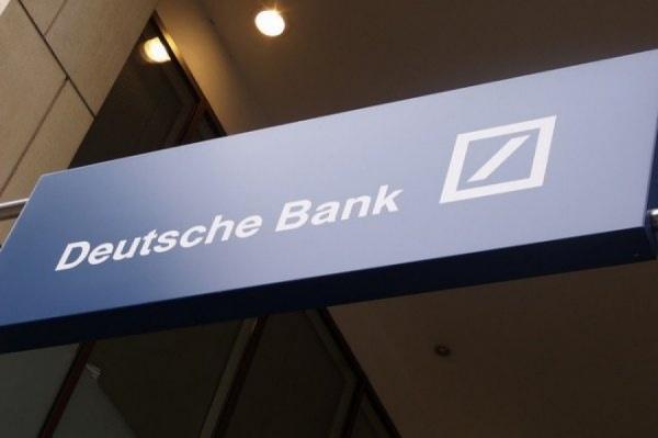 Deutsche Bank выплатит властям США 7,2 миллиарда долларов
