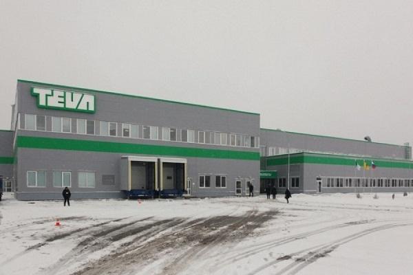 США оштрафовали компанию Teva за подкуп чиновников в России