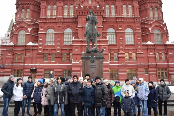 Юные свердловчане протестировали патриотизм