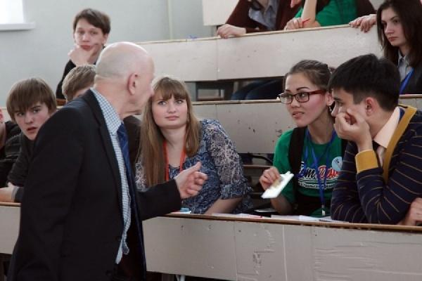 Школьников призовут искать альтернативную энергию