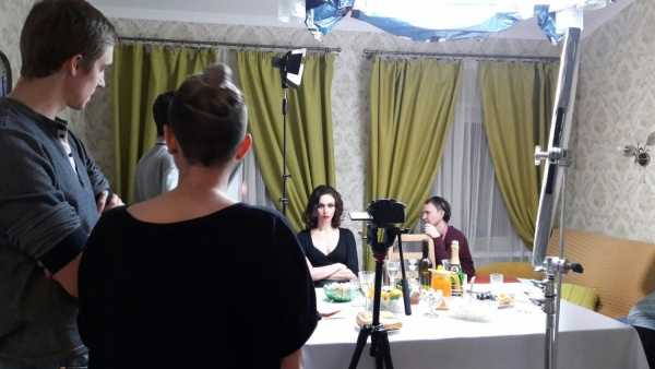 В Екатеринбурге сняли первый альманах независимого кино
