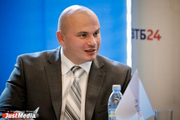 Сергей Кульпин: «Спрос на ипотеку на Урале вырос в декабре почти на четверть»