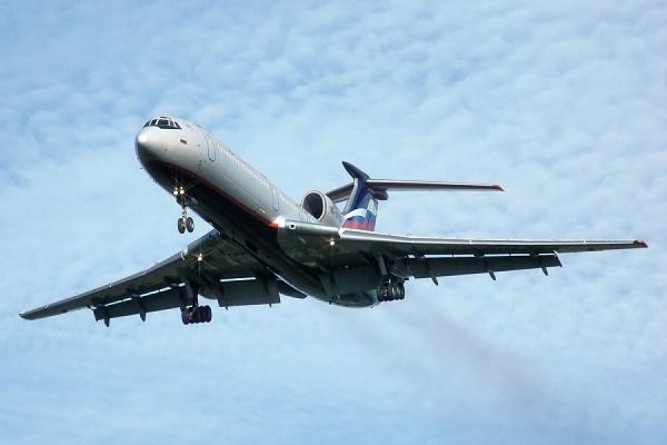 Спасатели рассказали о состоянии второго самописца разбившегося Ту-154