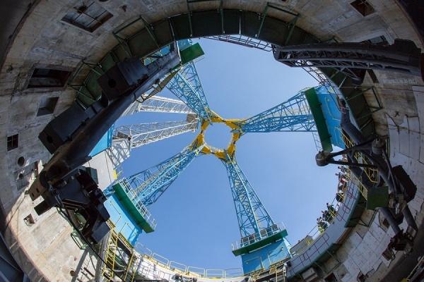 Космодром Восточный могут обесточить из-за долгов на 17 млн рублей