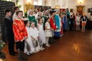 «Чужих детей не бывает». В Арамиле прошла благотворительная елка для детей с ограниченными возможностями