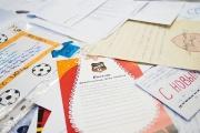 Нигерийский футболист попросил взять его в «Урал», написав письмо Деду Морозу