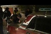 Камышловские гаишники нашли «рождественских» угонщиков