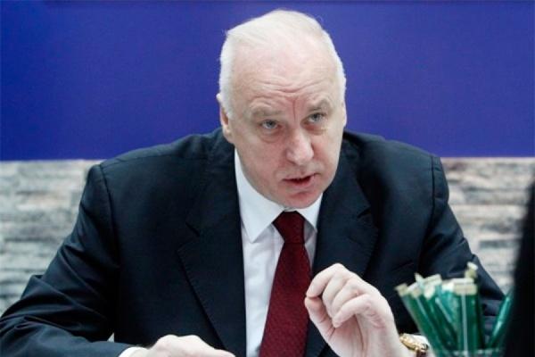 США внесли в санкционный список главу СКР Бастрыкина