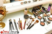 В Кольцово поймали китайца с 45 коробками косметики без документов