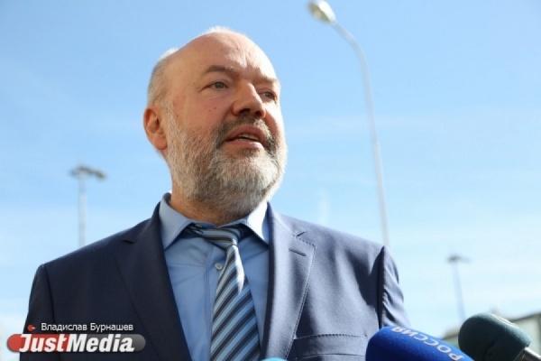 Павел Крашенинников: «Нельзя оставлять людей бомжами и отбирать у них жилье»