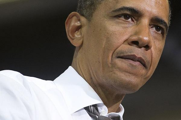 Обама назвал Россию и Китай соперниками США