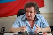 Организатор «Старого Нового Рока» Евгений Горенбург: «Ельцин Центр» - прекрасное место, но парковки на всех не хватит»