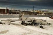 В музее военной техники УГМК появилась «летающая лаборатория»