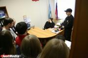 Сотрудник ДПС, остановивший Карапетяна: «Депутат ехал за рулем, но пересел на пассажирское сидение, пока мы ждали подкрепление»