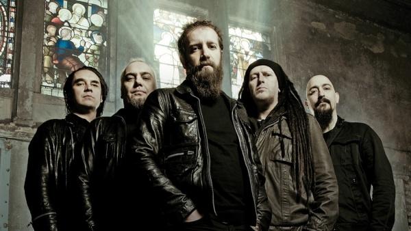 Группа Paradise Lost впервые выступит в Екатеринбурге