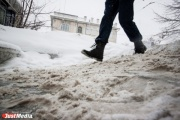 «В городе нет дорог, на которых безопасно». В Екатеринбурге продолжат перекрывать улицы для общественного транспорта