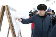 Областные власти приведут в порядок дорогу на Серебрянку за 100 млн рублей и будут ловить на ней «черных лесорубов».